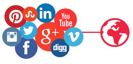 Seattle Website Design Social Media