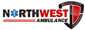 NORTHWEST AMBULANCE 300 - Website Design Testimonials