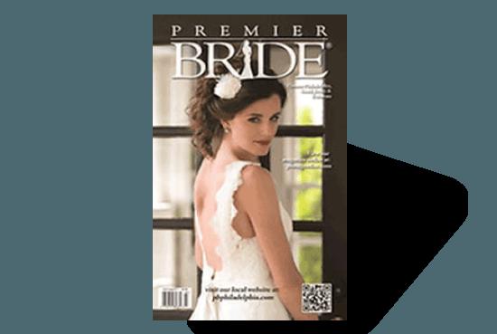 premier brid testimonial - Website Design Testimonials
