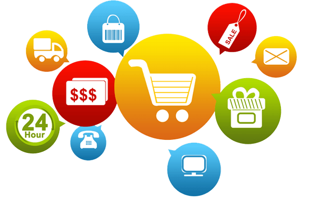 Shopping Cart Options for an E-Commerce Website