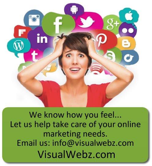 Online Marketing - Social Media and SEO