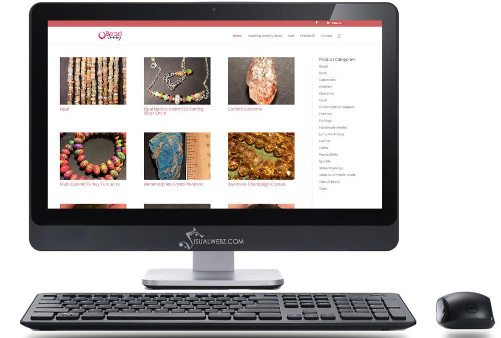 E-Commerce Website Maple Valley,WA