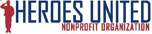 Non Profit Website Design - Heroes United