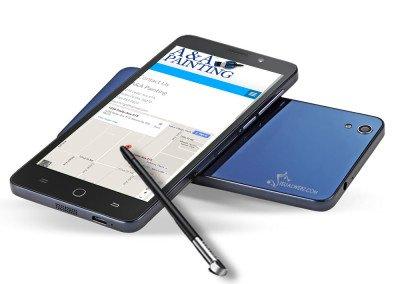 Seattle Web Design - wordpress-website-AA-Painting-phone
