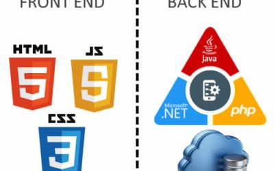 Front End Vs Back End Developers