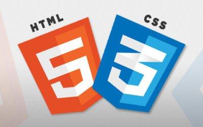 HTML 5 CSS 3 Future