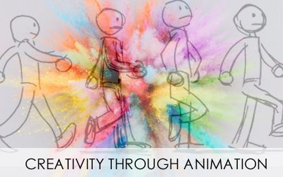Creativity through Animation