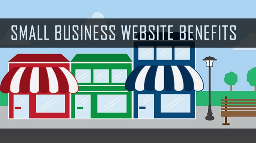 A Key Benefit Of Small Business Websites
