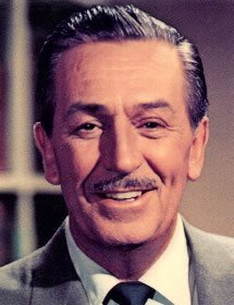 Famous Animators - Walt Disney
