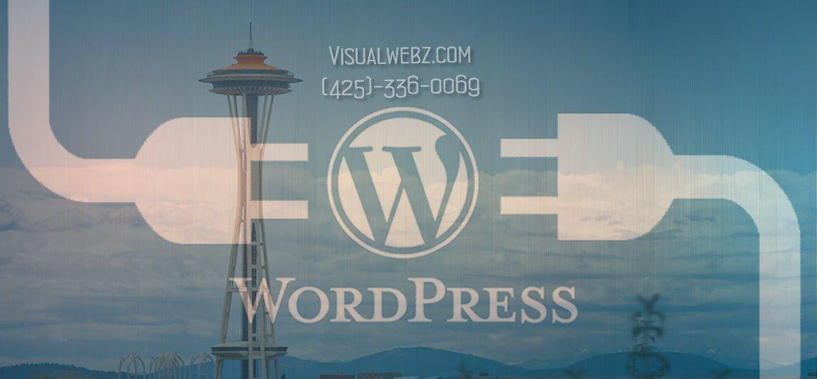 Seattle WordPress Website Design