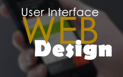 UI Web Design