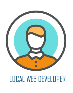 Local Web Developer - VisualwebzCom