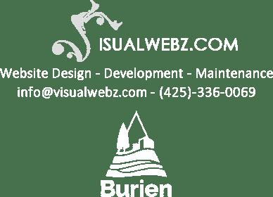 burien washington website design - Burien Website Design