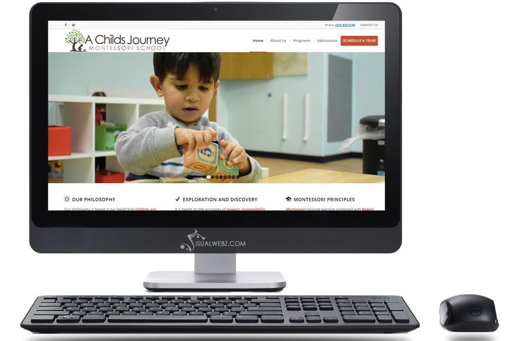 Bellevue WA Web Design