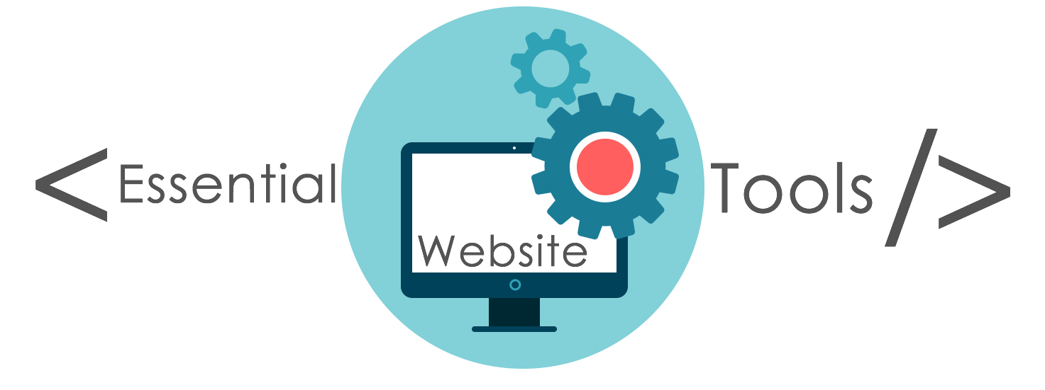 Essential Website Tools