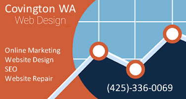 Web Design Covington WA - Web Design Covington