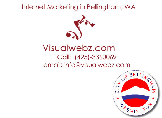 Internet Marketing in Bellingham WA