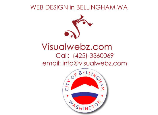 Web design bellingham