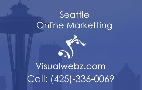 Seattle Online Marketing