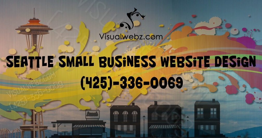 Seattle Small Business Website Design