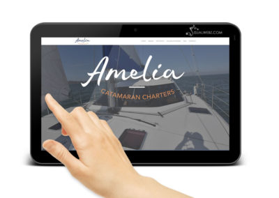 cruise-website-design