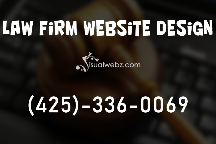 Law Firm Website Design - SEO Attorneys Lawyers
