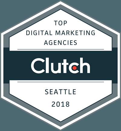 Visualwebz Digital Marketing Agencies Seattle 2018 website developer  - Issaquah Web Design