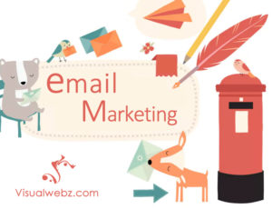 Seattle Business Web Design and email marketing