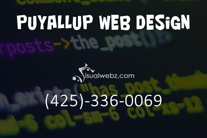 Puyallup Web Design