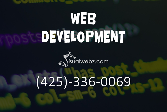 Web Development - Web Development