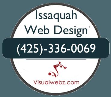 Issaquah Web Design - Issaquah Small Business Web Design