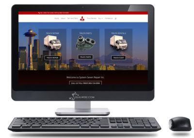 Seattle WordPress Project