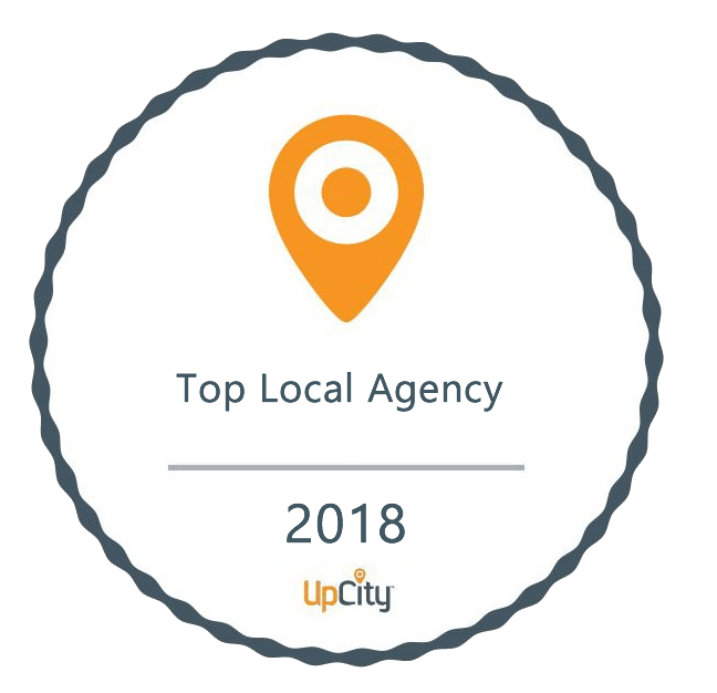 Top Local Agency Visualwebz Seattle 2018 - Seattle Content Writing Services