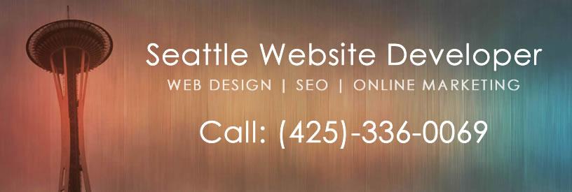 Seattle Website Developer