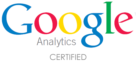 Google Analytics Certified.fw  - Yoast SEO Expert
