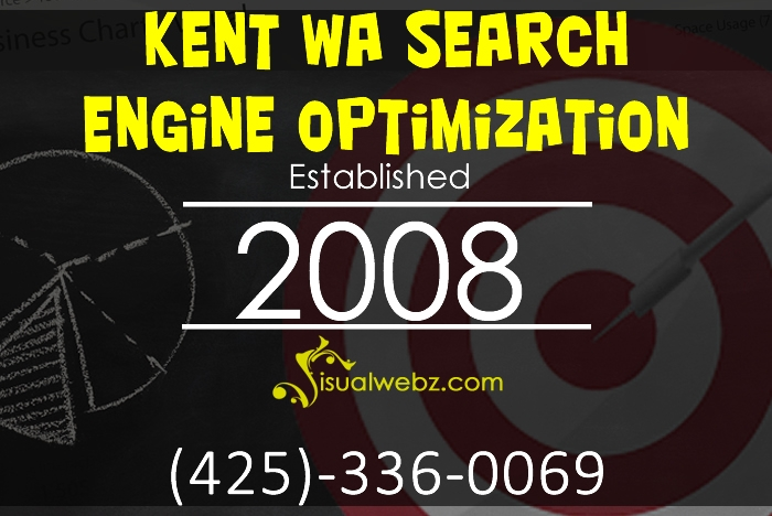 Kent WA Search Engine Optimization