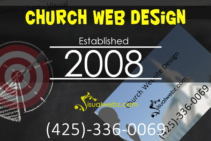 Web Design for Church - Web Design for Church