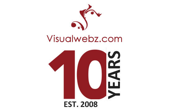 10 Years Web of Design