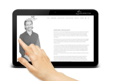 E-Commerce-Web-Design--Mark-Birch-Hair_London