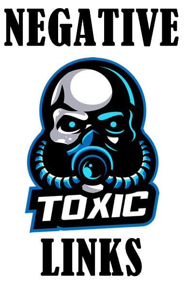 Negative Toxic Links