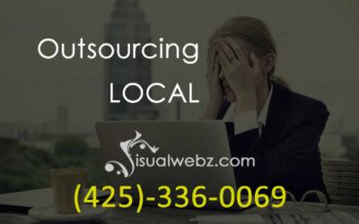 Outsourcing Website designer
