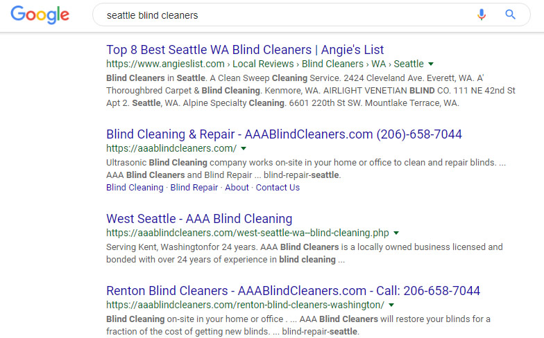 Seattle SEO Case Study 1 Visualwebz LLC 2 - Seattle SEO Case Study #1