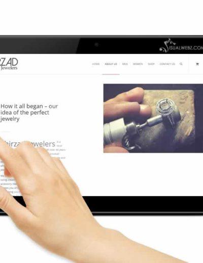 WordPress Design Seattle