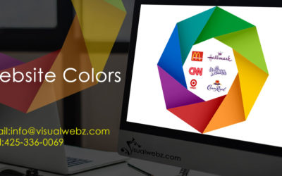 Website Colors Matter – It can be a Win or Lose Situation