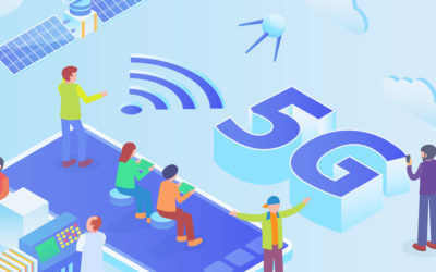 5G for Websites & Ranking