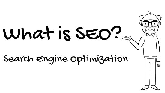 Seattle Web Design What is SEO 1 - Seattle Small Business Website Design