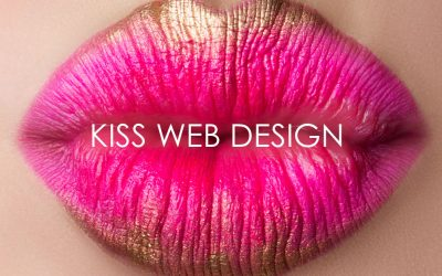KISS Web Design