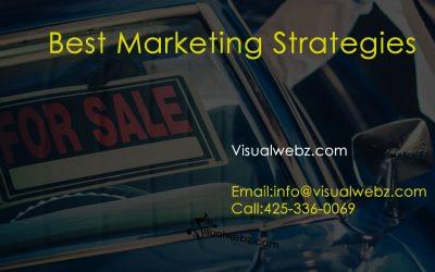 Best SEO Marketing Strategies