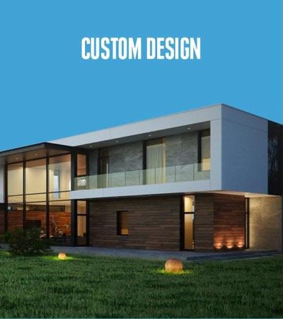 Seattle Custom Business Web Design - Seattle Small Business Website Design