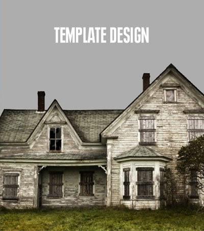 Seattle Template Web Design - Seattle Small Business Website Design